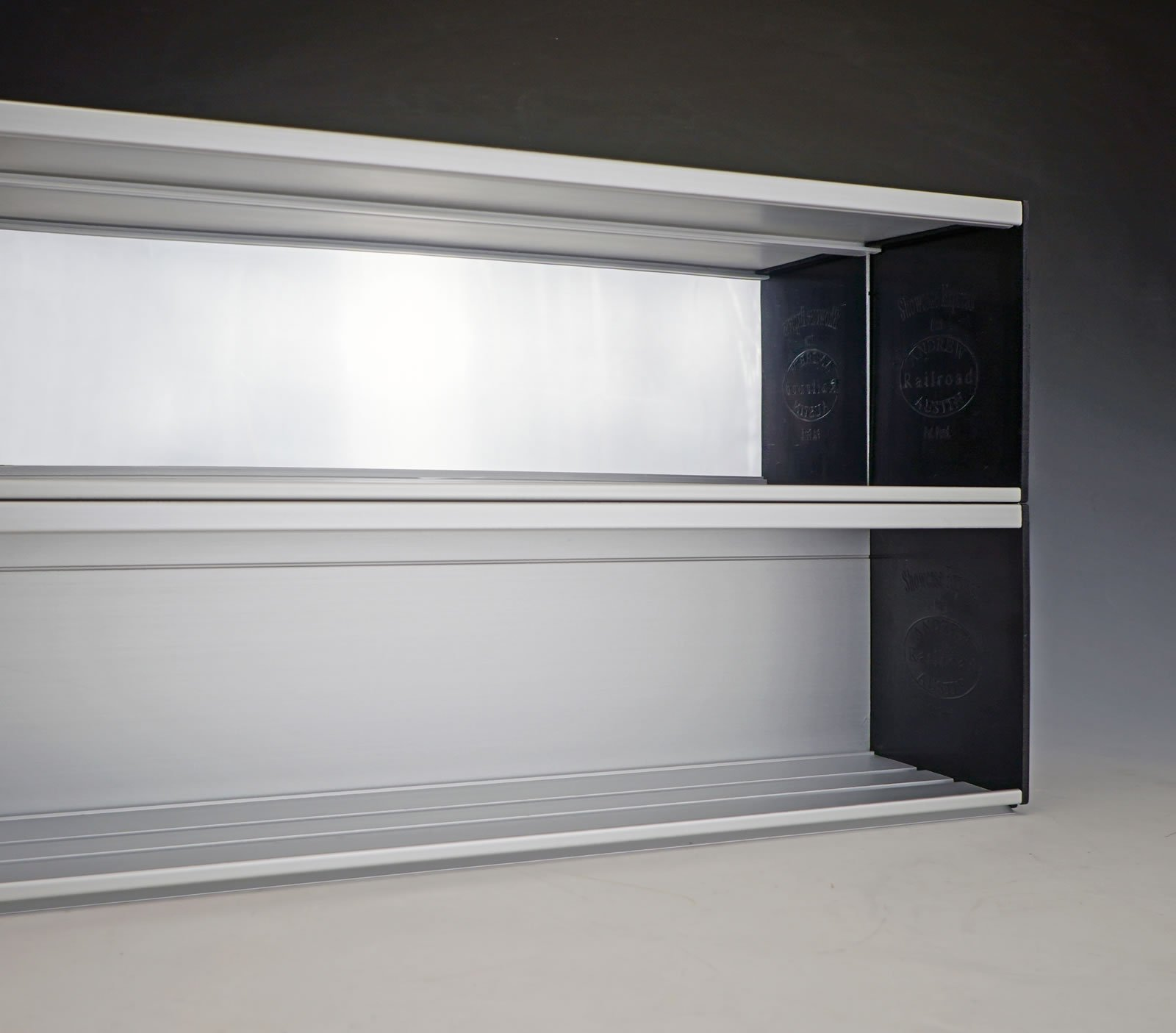 Display Case 6 ft. LED Replacement Lighting for Window Diaplays or Showcae
