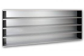 Series 3000 - Display Cases