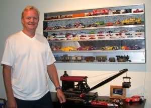 Carl TenBrink - Showcase Express Inventor and Owner